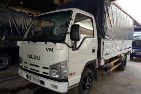 Bán gấp xe tải Isuzu 3T49 mới 100%, vay 90%, tặng máy lạnh giá 475 triệu tại Tp.HCM