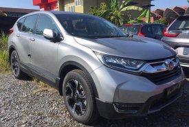 Honda Giải Phóng - Honda CR-V L 2020, màu bạc, nhập khẩu nguyên chiếc, khuyến mãi lớn - LH 0903.273.696 giá 1 tỷ 93 tr tại Hà Nội