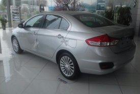 Bán ô tô Suzuki Ciaz mới, màu bạc, nhập khẩu LH: Mr Thành - 0934.655.923 giá 565 triệu tại Hà Nội