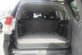 Bán ô tô Toyota Land Cruiser 2.7 TXL đời 2011, màu đen, nhập khẩu nguyên chiếc, như mới giá 1 tỷ 279 tr tại Hà Nội