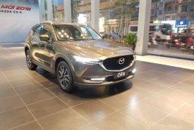 Mazda CX5 New 2018.Giảm giá tiền mặt.Tặng BHVC.Trả góp 90%.L/S 0.6%.Hỗ trợ chứng minh thu nhập giá 899 triệu tại Hà Nội