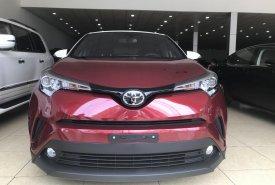 Bán Toyota C HR 2.0 Model 2018, mới 100%,nhập khẩu từ mỹ,xe giao ngay giá 1 tỷ 935 tr tại Hà Nội