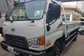 Bán xe tải Hyundai 8T mới 100% đời 2017. Hỗ trợ trả góp 80% xe giá 700 triệu tại Tp.HCM