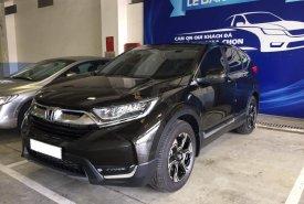 Bán ô tô Honda CR V đời 2019, màu xám, nhập khẩu chính hãng giá 1 tỷ 83 tr tại Hà Nội