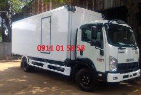 bán xe tải isuzu 6 tấn thùng bảo ôn, bán trả góp xe tải isuzu 6 tấn thùng bảo ôn giá 850 triệu tại Tp.HCM
