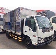 bán trả góp xe tải isuzu tải trọng 1.9 tấn  giá 480 triệu tại Tp.HCM