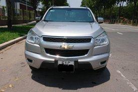 Bán xe Chevrolet Colorado 2013, màu bạc, nhập khẩu nguyên chiếc, 400tr giá 400 triệu tại Tp.HCM