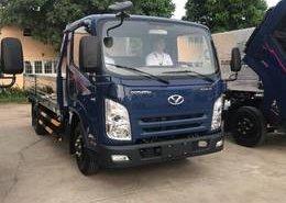 Xe tải hyundai iz65 2t4 trả góp 70tr giá 410 triệu tại Cả nước