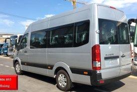 Dòng xe khách 16 chỗ của thaco Hyundai H350 giá 1 tỷ 210 tr tại Tp.HCM