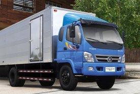 Mua bán xe tải 9 tấn Thaco Ollin 900B giá 587 triệu tại Hà Nội