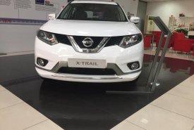 Xe Cũ Nissan X-Trail 2018 giá 943 triệu tại Cả nước