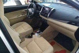 Cần bán xe Toyota Vios 1.5E CVT 2018, màu bạc, 508 triệu giá 508 triệu tại Hà Nội