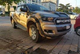 Bán Ford Ranger 2.2AT đời 2016, màu xám giá 635 triệu tại Bắc Ninh