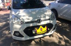 Bán xe Huyndai Grand i10 2015, giá 365 triệu giá 365 triệu tại Cả nước