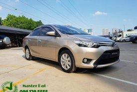 Xe Cũ Toyota Vios 2017 giá 575 triệu tại Cả nước