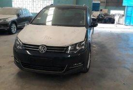 VW Sharan 2018 – Xe gia đình 7 chỗ nhập khẩu nguyên chiếc – hotline: 0909 717 983 giá 1 tỷ 850 tr tại Tp.HCM