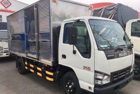 Đại lý bán xe tải Isuzu 2.2 tấn - 2.15 tấn QKR77HE4 – EURO 4 2018, có hỗ trợ mua bán trả góp 95% giá 525 triệu tại Bình Dương