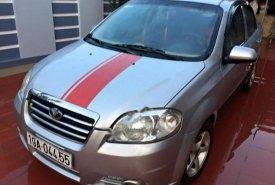 Cần bán Daewoo Gentra SX 1.5 MT năm sản xuất 2008, màu bạc giá 162 triệu tại Hưng Yên