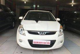 Cần bán xe Hyundai i20 sản xuất 2011, màu trắng chính chủ, 370 triệu giá 370 triệu tại Hà Nội
