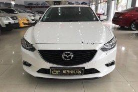 Cần bán lại xe Mazda 6 2.0 AT đời 2016, màu trắng  giá 799 triệu tại Hải Phòng