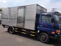 HYUNDAI hd99 6t4, xe tải hyundai hd99 6.4 tấn bán trả góp giá 640 triệu tại Cả nước