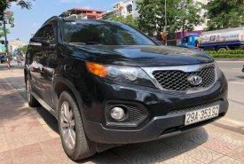 Xe Cũ KIA Sorento 2011 giá 610 triệu tại Cả nước