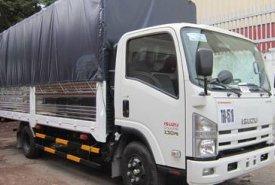 Xe tải ISUZU 8T2 , xe tải ISUZU 8.2 tấn thùng bạt thùng kín giá gốc giá 650 triệu tại Cả nước