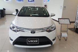 Xe Mới Toyota Vios G 2018 giá 485 triệu tại Cả nước