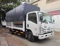 Đại lý bán xe tải ISUZU , xe tải isuzu bán trả góp mới 100 với trọng tải từ 1t9 đến 16t giá 365 triệu tại Cả nước