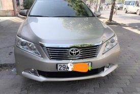 !!! Bán gấp Camry 2.5G 2014 xe đẹp xuất sắc giá 819 triệu tại Hà Nội