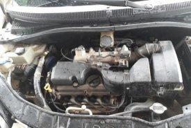 Cần bán lại xe Kia Morning SLX 1.0 MT sản xuất 2008, màu trắng, nhập khẩu nguyên chiếc giá cạnh tranh giá 139 triệu tại Phú Thọ