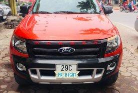 Xe Cũ Ford Ranger WildTrak 2.2 2014 giá 595 triệu tại Cả nước