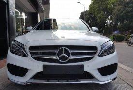 Xe Cũ Mercedes-Benz C C300 AMG 2017 giá 1 tỷ 850 tr tại Cả nước