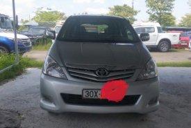 Xe Cũ Toyota Innova G 2010 giá 420 triệu tại Cả nước