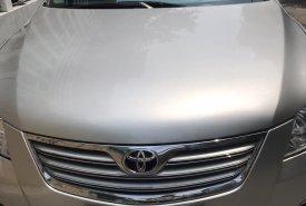 Cần bán Camry 2.4 tự động 2007 màu bạc, xe zin nguyên bản giá 535 triệu tại Tp.HCM