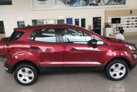 Cần bán Ford EcoSport đời 2018, màu đỏ, giá chỉ 569 triệu giá 569 triệu tại Tp.HCM
