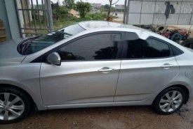 Bán ô tô Hyundai Accent đời 2015, màu bạc, giá tốt giá 445 triệu tại Bắc Giang