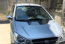 Cần bán Hyundai Getz sản xuất năm 2010, màu bạc, 192 triệu giá 192 triệu tại Hòa Bình