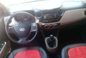 Bán ô tô Hyundai Grand i10 đời 2015, màu trắng, nhập khẩu như mới, giá tốt giá 315 triệu tại Hưng Yên