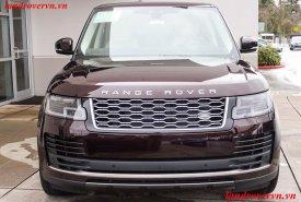 Bán Range Rover HSE sản xuất 2018 mới 100%, giao xe sớm nhất Việt Nam giá 8 tỷ 888 tr tại Hà Nội