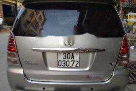 Bán Toyota Innova năm 2007, màu bạc giá 355 triệu tại Hưng Yên
