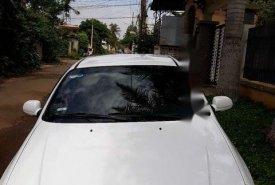Cần bán Daewoo Lacetti sản xuất năm 2011, màu trắng giá 210 triệu tại Đắk Lắk