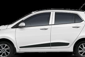 Đại lý bán xe Grand I10 mới 2018 lái thử giá trả góp chỉ 70tr, lh 01687981119 giá 250 triệu tại Thanh Hóa
