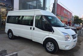 Ford Hải Dương bán xe Ford Transit Luxury màu trắng, giá, LH 0965423558 giá 860 triệu tại Hải Dương
