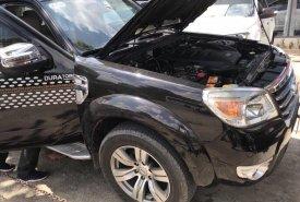 Bán ô tô Ford Everest số tự động đời 2010, màu đen, giá cạnh tranh, hỗ trợ vay ngân hàng Hotline: 090.12678.55 giá 550 triệu tại Tp.HCM