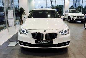 Cần bán BMW 5 Series 528i GT sản xuất 2017, màu trắng, nhập khẩu nguyên chiếc giá 2 tỷ 549 tr tại Tp.HCM