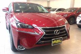Giao ngay xe mới nhập khẩu Mỹ Lexus NX200T, bán xe Lexus  giá 2 tỷ 510 tr tại Hà Nội