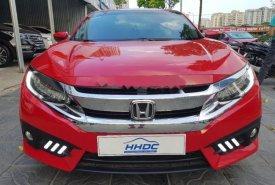 Bán Honda Civic 1.5 turbo năm sản xuất 2017, màu đỏ, xe nhập số tự động, 889 triệu giá 889 triệu tại Hà Nội