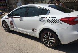 Bán xe Kia K3 năm sản xuất 2016, màu trắng  giá 565 triệu tại Thanh Hóa
