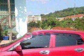 Bán Hyundai Grand i10 1.0 AT năm sản xuất 2015, màu đỏ, nhập khẩu số tự động, giá chỉ 338 triệu giá 338 triệu tại Đắk Nông